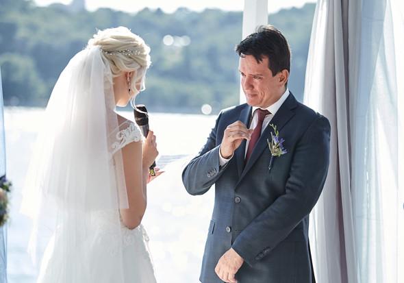 Свадьба Велтона и Лизы - фото №50