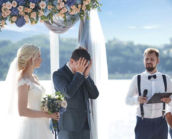 Свадьба Велтона и Лизы - фото №45