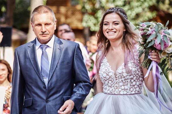 Свадьба Ярослава и Нади - фото №30