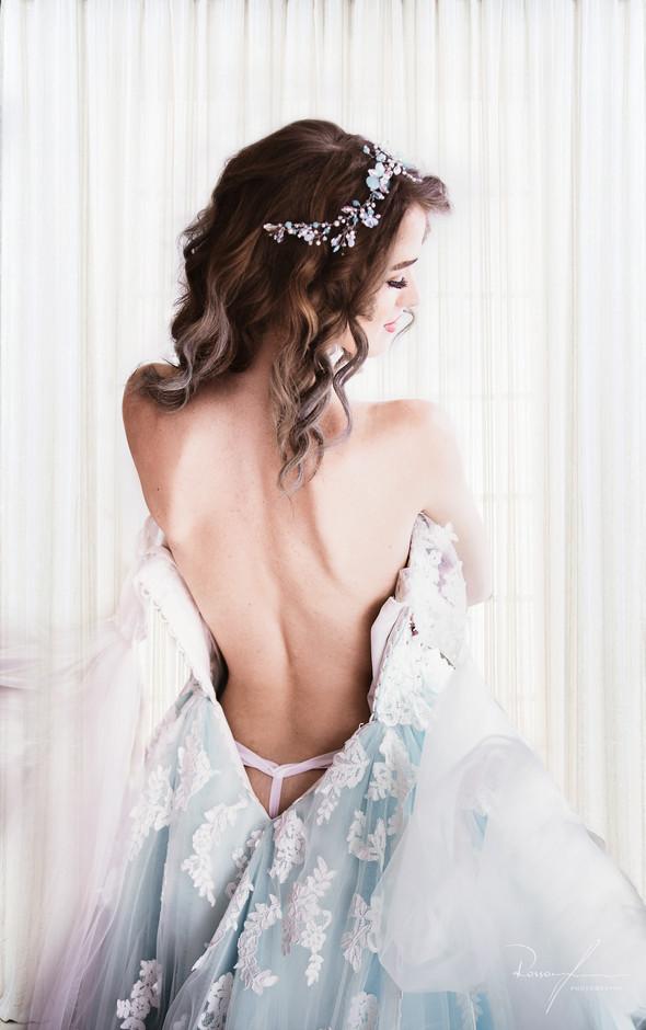 Свадьба Дмитрия и Дианы - фото №17