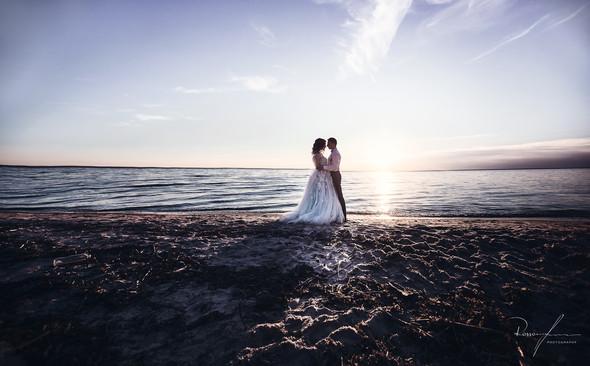 Свадьба Дмитрия и Дианы - фото №44