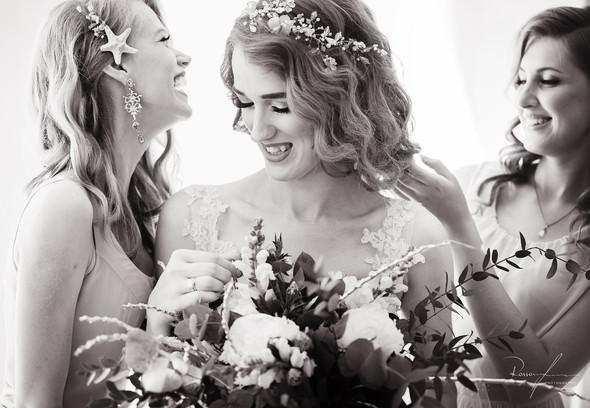 Свадьба Дмитрия и Дианы - фото №21