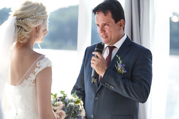 Свадьба Велтона и Лизы - фото №48