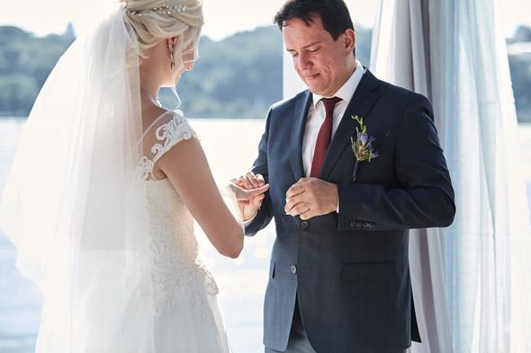 Свадьба Велтона и Лизы - фото №53