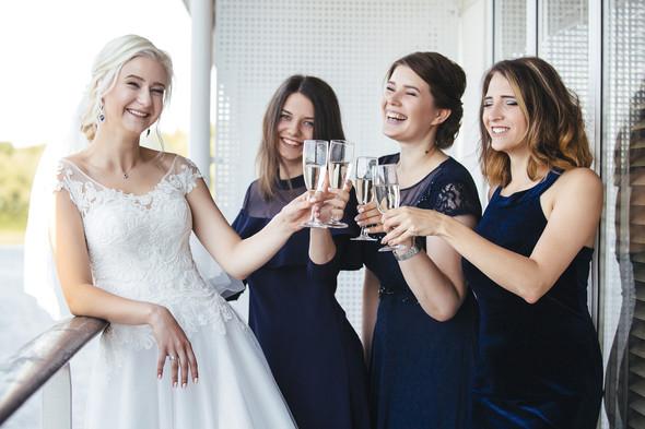 Свадьба Велтона и Лизы - фото №9