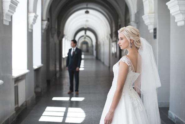 Свадьба Велтона и Лизы - фото №28
