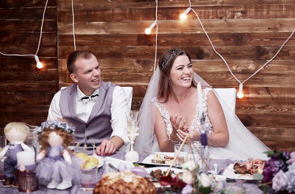 Свадьба Ярослава и Нади - фото №47