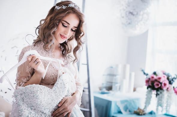 Свадьба Дмитрия и Дианы - фото №8