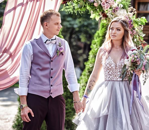 Свадьба Ярослава и Нади - фото №32
