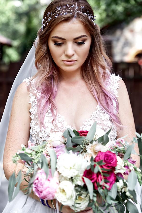 Свадьба Ярослава и Нади - фото №16