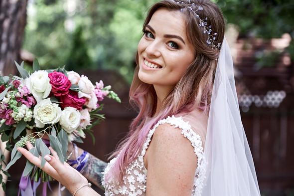 Свадьба Ярослава и Нади - фото №17