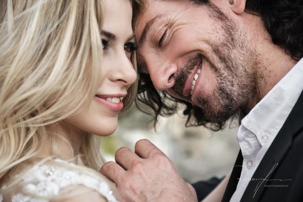Свадьба Джека и Вероники в Риме - фото №28