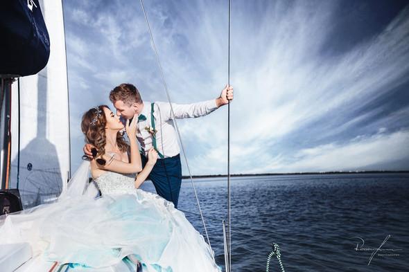 Свадьба Дмитрия и Дианы - фото №43