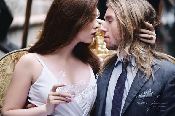 Свадьба Александры и Норика в Венеции - фото №38