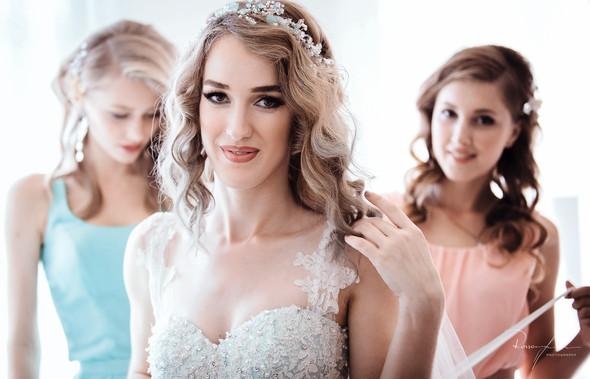 Свадьба Дмитрия и Дианы - фото №19