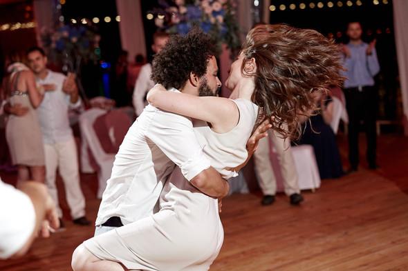 Свадьба Велтона и Лизы - фото №90