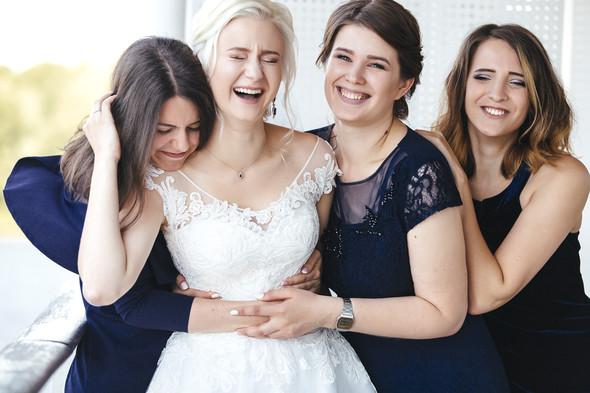 Свадьба Велтона и Лизы - фото №8