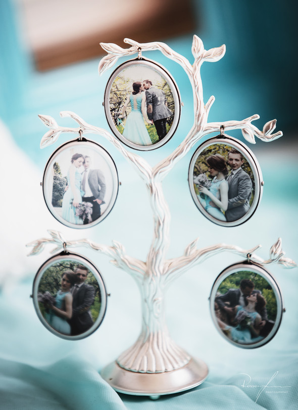 Свадьба Дмитрия и Дианы - фото №27