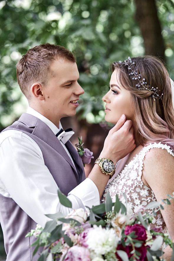 Свадьба Ярослава и Нади - фото №12