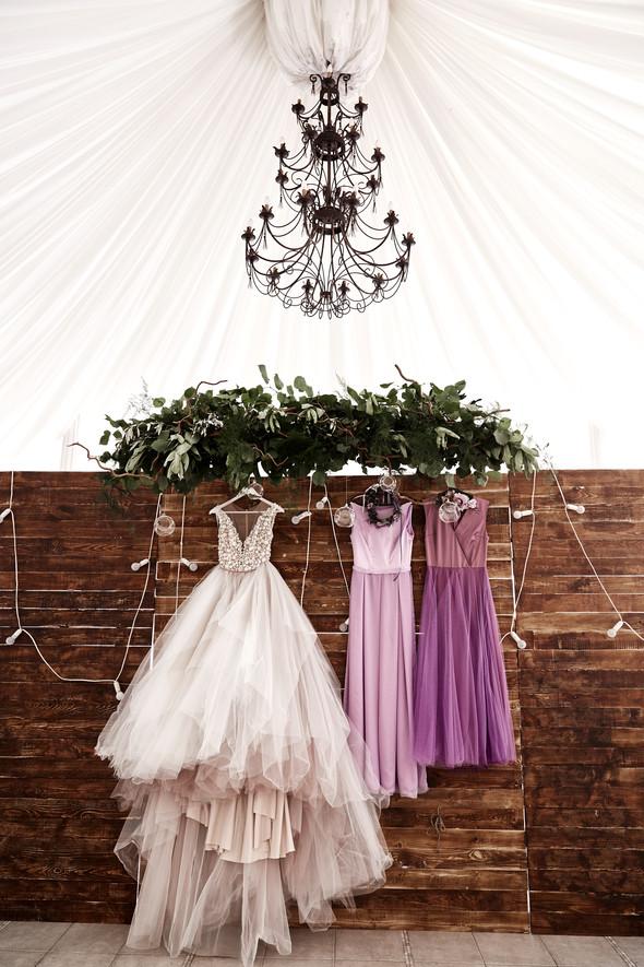 Свадьба Ярослава и Нади - фото №7