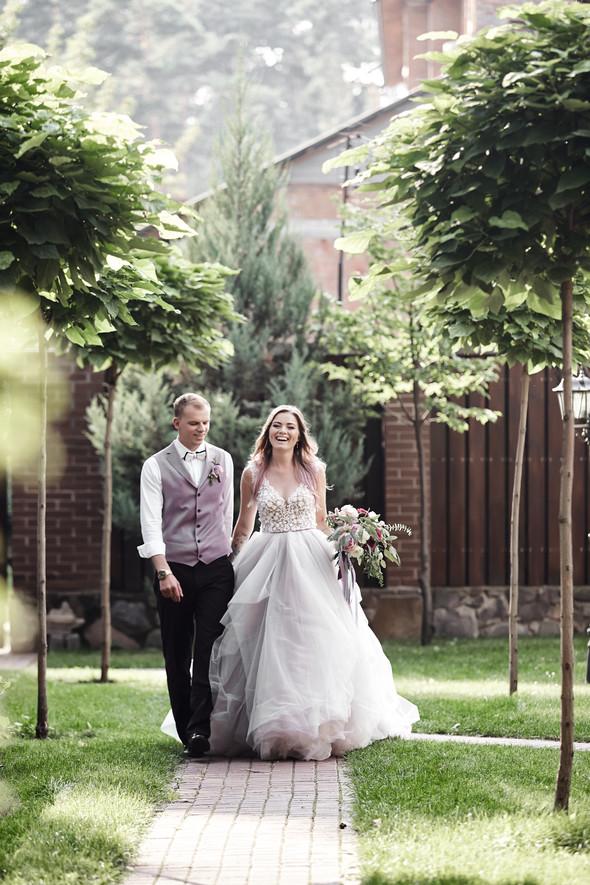 Свадьба Ярослава и Нади - фото №22