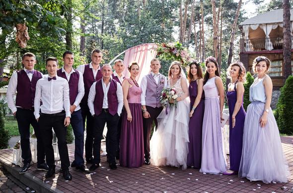 Свадьба Ярослава и Нади - фото №35