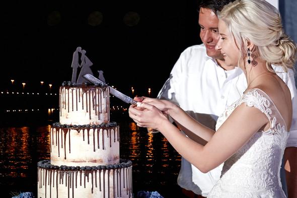 Свадьба Велтона и Лизы - фото №74