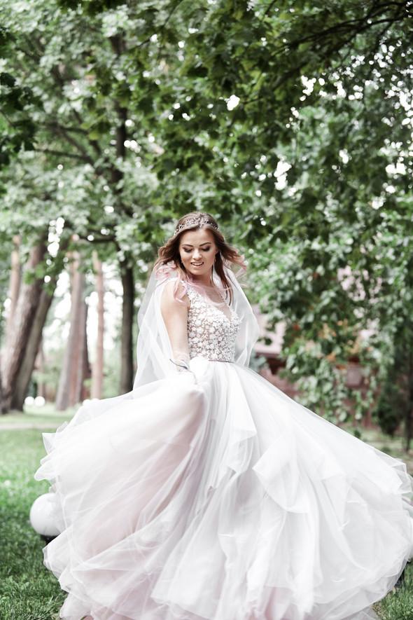 Свадьба Ярослава и Нади - фото №9