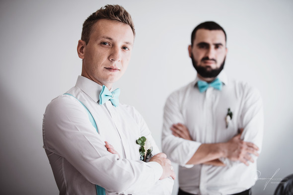 Свадьба Дмитрия и Дианы - фото №34