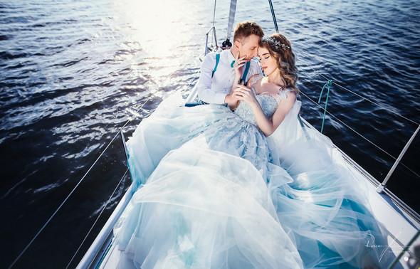 Свадьба Дмитрия и Дианы - фото №36