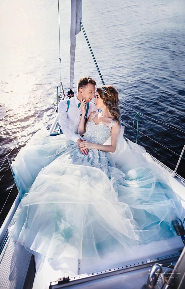 Свадьба Дмитрия и Дианы - фото №35