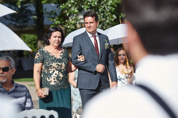 Свадьба Велтона и Лизы - фото №41