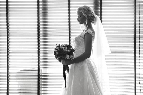 Свадьба Велтона и Лизы - фото №7