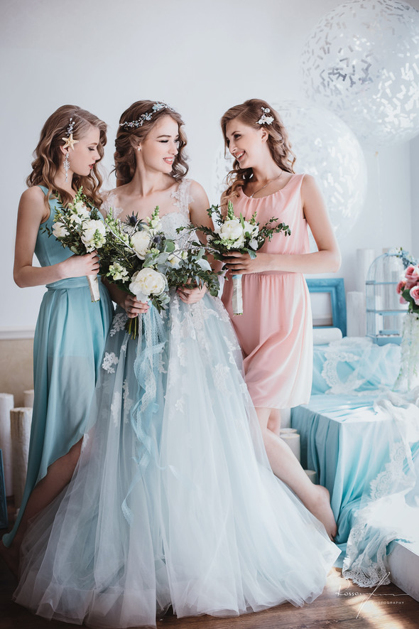Свадьба Дмитрия и Дианы - фото №24
