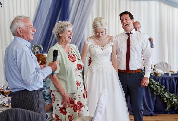 Свадьба Велтона и Лизы - фото №63