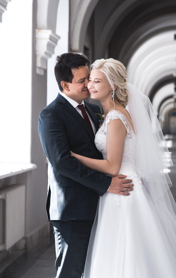 Свадьба Велтона и Лизы - фото №30