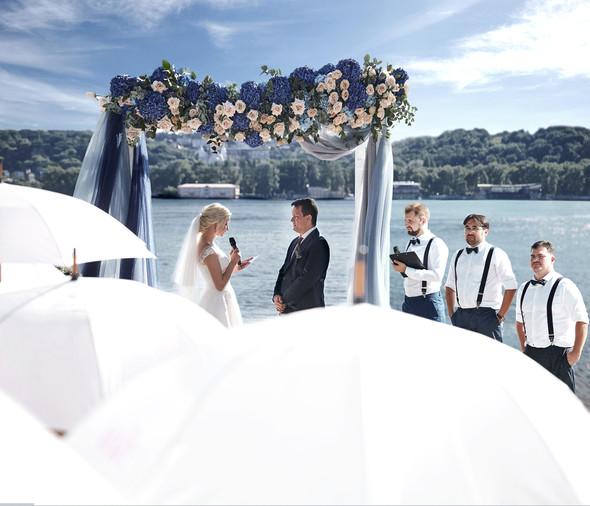 Свадьба Велтона и Лизы - фото №51
