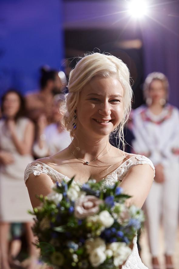 Свадьба Велтона и Лизы - фото №82