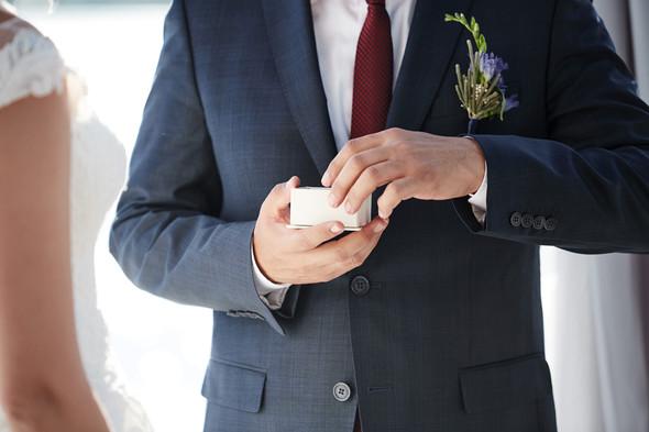 Свадьба Велтона и Лизы - фото №52