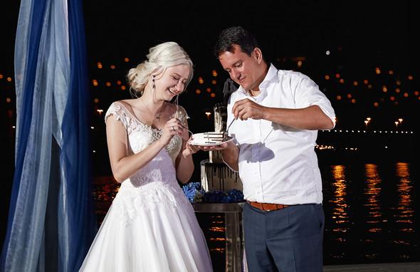 Свадьба Велтона и Лизы - фото №75