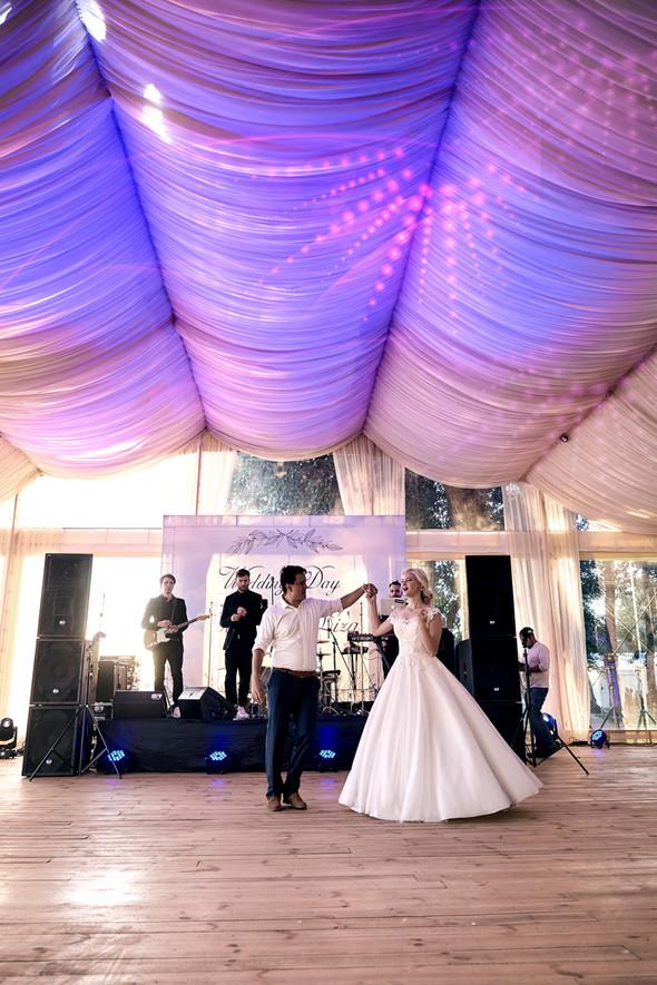 Свадьба Велтона и Лизы - фото №70