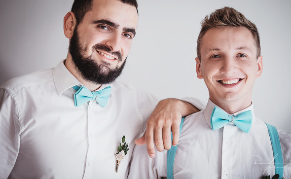 Свадьба Дмитрия и Дианы - фото №32