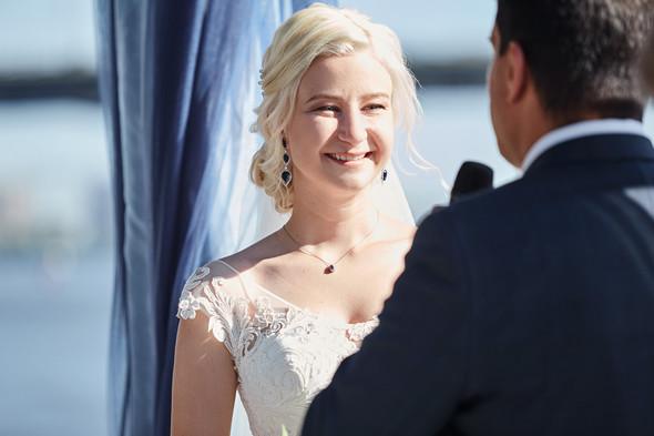 Свадьба Велтона и Лизы - фото №49