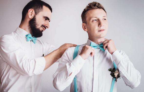 Свадьба Дмитрия и Дианы - фото №28