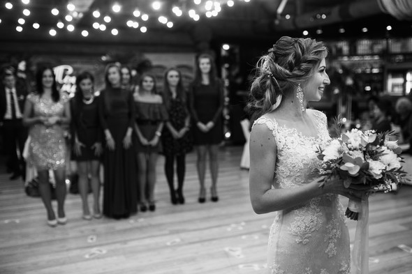 Свадьба - фото №32