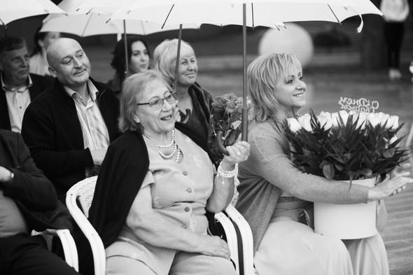 Свадьба - фото №16