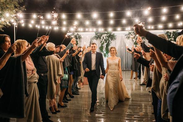 Свадьба - фото №43