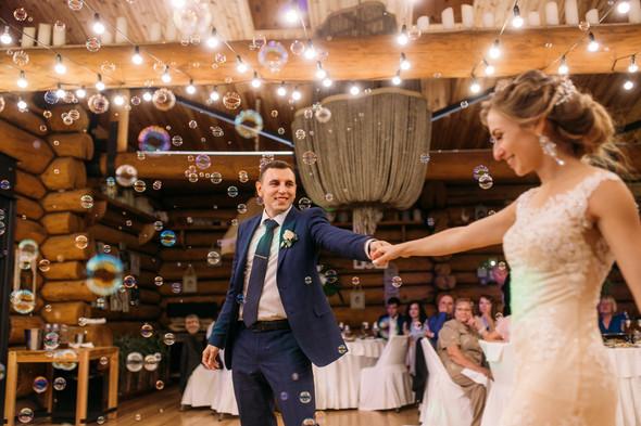Свадьба - фото №27