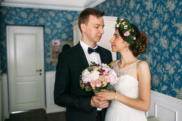 Анна и Константин - фото №14