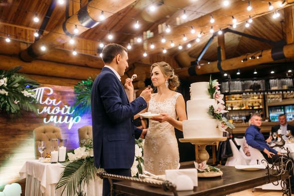 Свадьба - фото №36